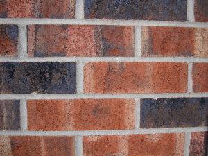 brick wall outdoor