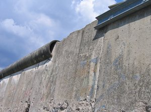 the berlin wall 3