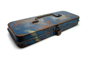 Old Toolbox