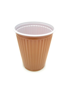 Plastic cup: Visit http://www.vierdrie.nl