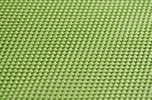 Green foam