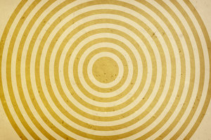 Concentric 1: Variations on a concentric pattern.