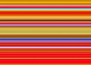 Stripes of Colour 5