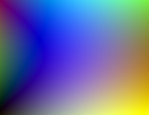 rainbow aura: abstract backgrounds, textures, patterns, geometric patterns, shapes and perspectives from altering and manipulating images