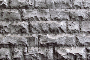 rough greystone wall1