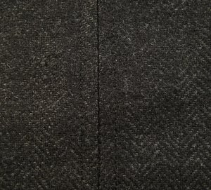 Coat Fabric