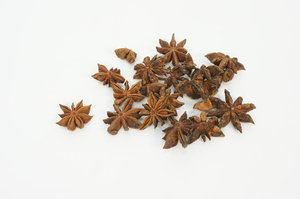 Anise: natural  dtyanise