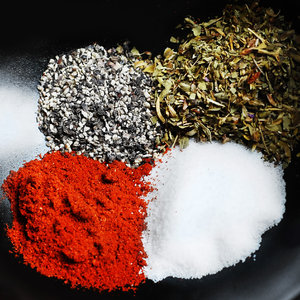 Food - Spices
