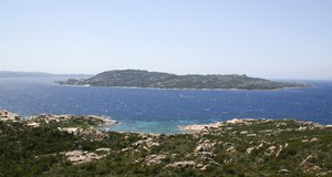Maddalena Islands, Sardinia