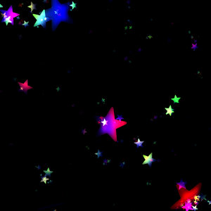 Lots of Stars 5