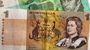 old Aus currency2
