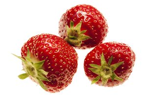 strawberries: straberries