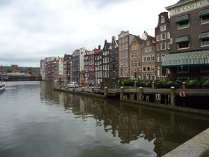 Amsterdam: Canals of Amsterdam, Netherlands