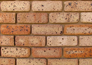 brick wall1: brick wall surface