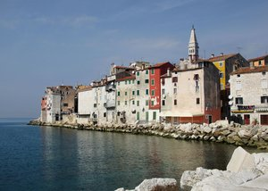 rovinj croatia: none