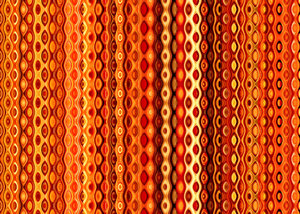 orange chain curtain1: abstract background, textures, patterns, geometric patterns, shapes and perspectives from altering and manipulating images