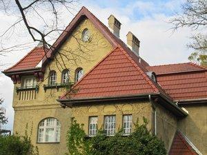 Free stock photos rgbstock free stock images decorative facade architec - Decoration facade villa ...