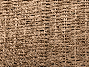 seagrass basket weave2: seagrass square basket  container