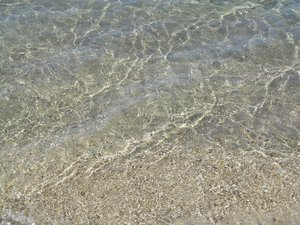 clear water background