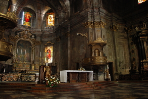 Church: Katheadral in Italy