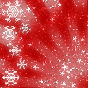 Sparkles and Snowflakes 4