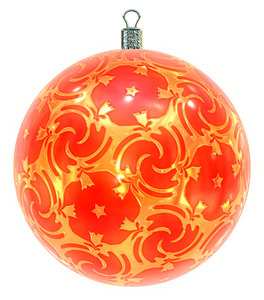 Christmas Bauble 2