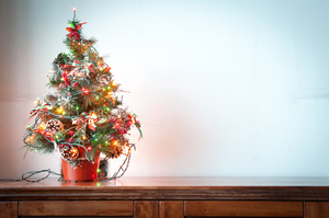 Christmas Home Decor 1