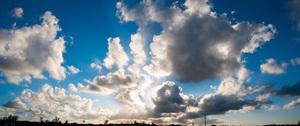 Jupiter Cloudscape