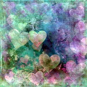Valentine Grunge 12