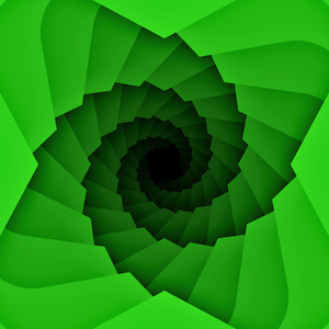 Free stock photos - Rgbstock -Free stock images | Green Spiral