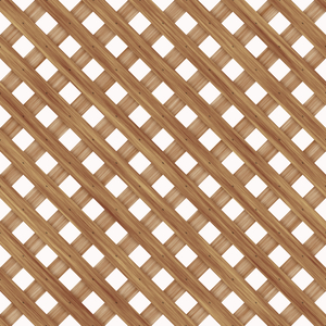 Timber Lattice: A timber or wooden lattice tile that can be used as a texture, background, or element. Very high resolution,