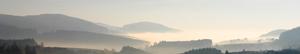 fog panorama