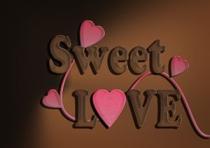 cute Love Wallpaper For Boyfriend : Free stock photos - Rgbstock - Free stock images chocolate Sweet Love chIandra4U February ...