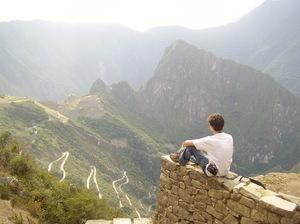 Machu Picchu - Peru 2