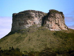 Mountain - Chapada Diamantina