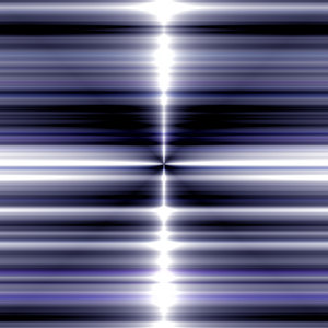 Futuristic Light Lines 4: A futuristic background of light and lines, which could also be metallic. Great background, texture, fill, etc.