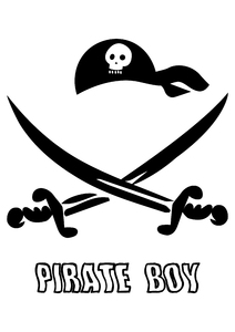 Pirate Boy - 2