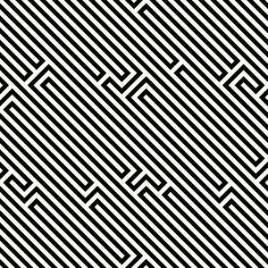 Maze 7: A black and white maze pattern. You may prefer this:  http://www.rgbstock.com/photo/o4lbigi/Maze  or this:  http://www.rgbstock.com/photo/o4IXIii/Maze+4  or this:  http://www.rgbstock.com/photo/nDdN3Y8/Maze+of+Pipes+1