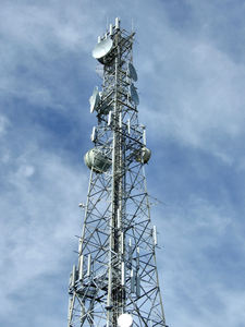 communications tower1