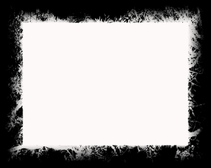 Grungy Black Frame 14: A black grunge frame. Very useful stock image. Plenty of copyspace. Perhaps you would prefer this: http://www.rgbstock.com/photo/nP5QOo2/Grungy+Black+Frame+6 or this: http://www.rgbstock.com/photo/nP5TpGQ/Grungy+Black+Frame+3
