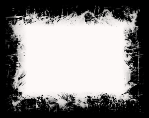 Grungy Black Frame 20: A black grunge frame or mask. Very useful stock image. Plenty of copyspace. NONE OF MY IMAGES ARE PUBLIC DOMAIN. Perhaps you would prefer this: http://www.rgbstock.com/photo/nP5QOo2/Grungy+Black+Frame+6 or this: http://www.rgbstock.com/photo/nP5TpGQ/Grungy+Black+Frame+3