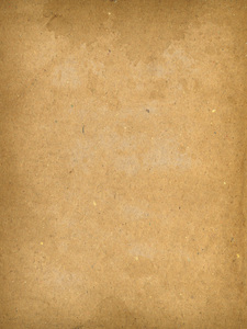 Stained Cardboard: A vintage cardboard texture with stains.