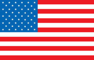USA flag: Unites states of america flag