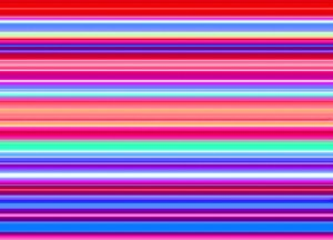 Stripes of colour 7