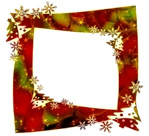 Christmas Banner 3: A sparkly, festive decorated Christmas banner, card or tag. You may prefer:  http://www.rgbstock.com/photo/2dyX5ka/Christmas+Banner  or:  http://www.rgbstock.com/photo/nRENqhm/Christmas+Greetings+4