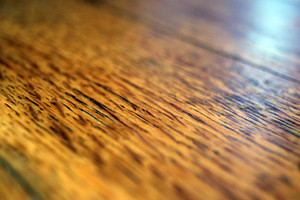 tabletop: wooden tabletop closeup