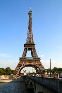 Eiffel Tower - Another View