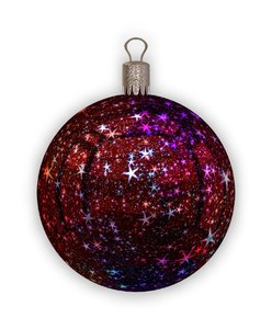 Christmas Bauble 16