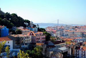 Lisbon 3: Pictures from Lisbon