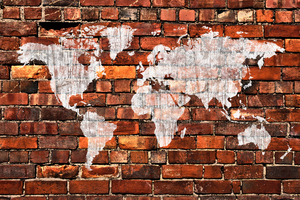 Grafitti Map